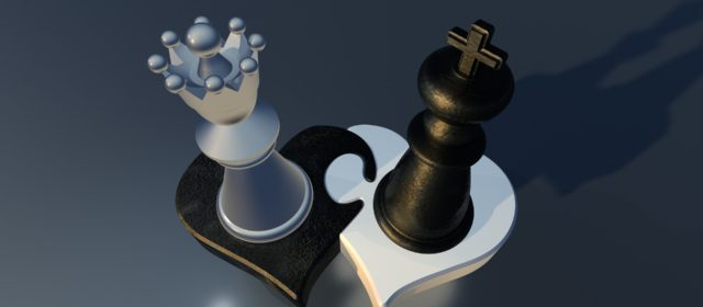 The Essence of Chess